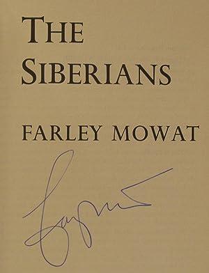 The Siberians: MOWAT, FARLEY