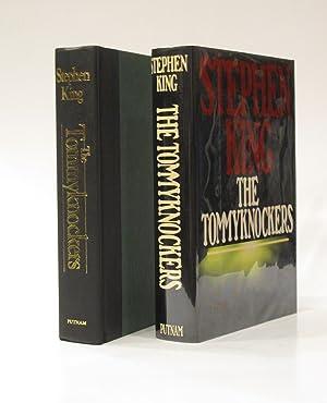 Tommyknockers: KING, STEPHEN