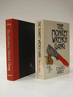 The Monkey Wrench Gang: ABBEY, EDWARD
