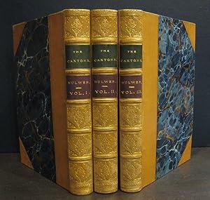 The Caxtons: BULWER LYTTON, SIR E.