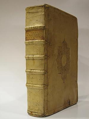 Paraphraseon Des[iderii] Erasmi Roterdami in Novum Testamentum,: ERASMUS, Desiderius [1469-1536]
