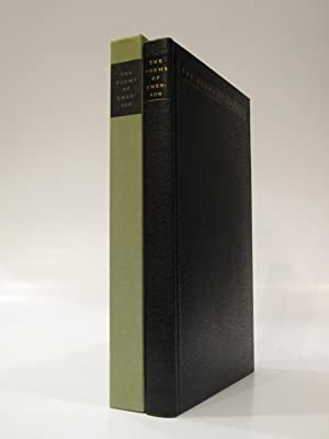 The Poems of Ralph Waldo Emerson: EMERSON, RALPH WALDO