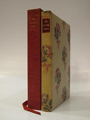 The Sir Roger De Coverley Paper: ADDISON, JOSEPH; STEELE,