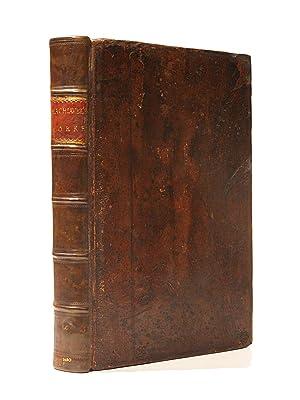The Works of the Famous Nicholas Machiavel,: MACHIAVELLI, Niccolo [1469-1527]