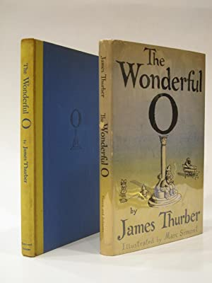 The Wonderful O: THURBER, JAMES