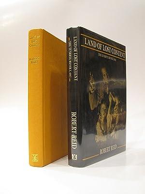 Land of Lost Content: The Luddite Revolt 1812: REID, ROBERT