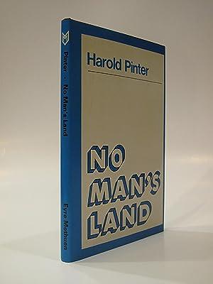 No Man's Land: PINTER, HAROLD