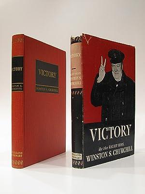 Victory: Churchill, WINSTON S.