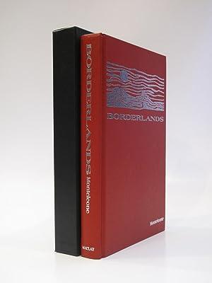 Borderlands. An Anthology of Imaginative Fiction (Volume One): MONTELEONE, THOMAS F. [eds.]