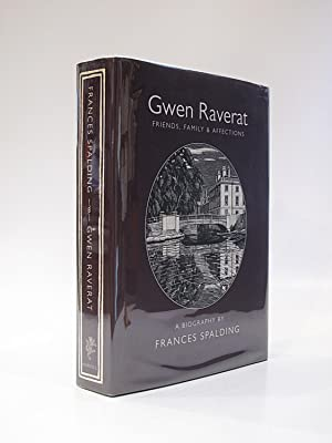 Gwen Raverat. Friends, Family, and Affections: SPALDING, FRANCES
