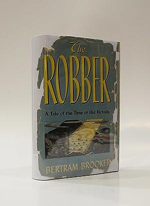 The Robber: BROOKER, BERTRAM