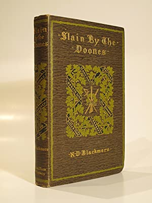 Slain By the Doones and Other Stories: BLACKMORE, R.D.