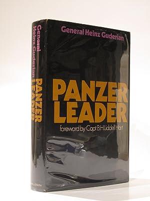 Panzer Leader: GUDERIAN, HEINZ