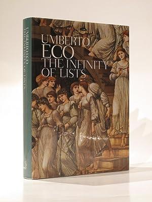 The Infinity of Lists: ECO, UMBERTO