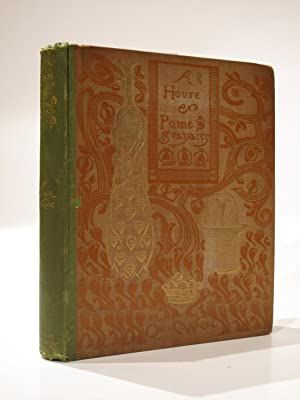 A House of Pomegranates. The Design and Decoration of This Book By C. Ricketts & C.H. Shannon