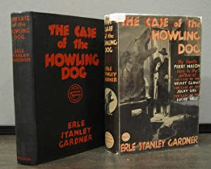 The Case of the Howling Dog: GARDNER, ERLE STANLEY