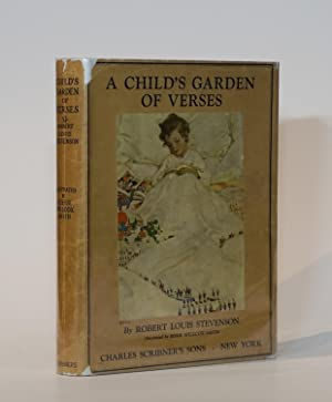 A Child's Garden of Verses (Done Into Latin By T. R. Glover): STEVENSON, ROBERT LOUIS