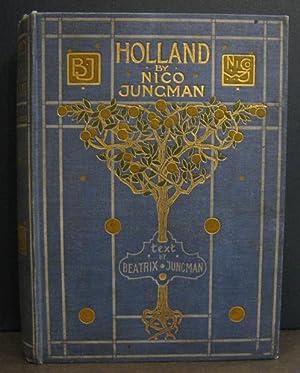 Holland: JUNGMAN, NICO; Text
