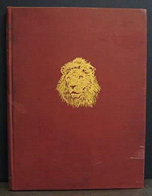 African Adventures: PATTERSON, FREDERICK B