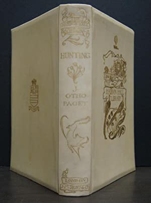 Hunting: PAGET, J. OTHO