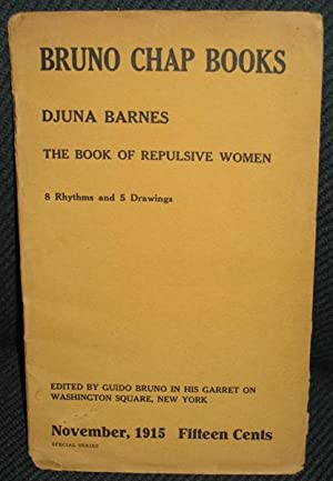 The Book of Repulsive Women: 8 Rhymes and 5 Drawings