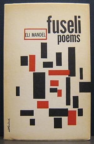 Fuseli Poems: Mandel, Eli