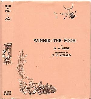 Winnie-The-Pooh: MILNE, A.A.