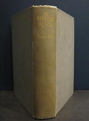 The Winsom Wench: BURKE, THOMAS