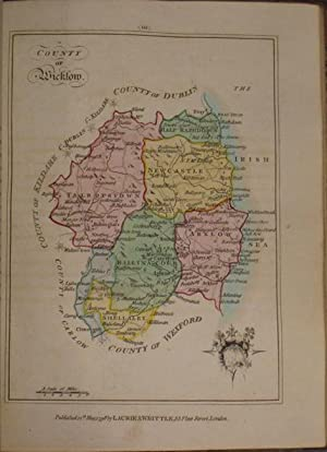 An Hibernian Atlas or General Description of the Kingdom of Ireland: Divided Into Provinces; with ...