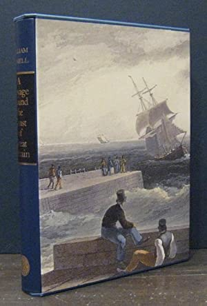 A Voyage Round the Coast of Great Britain: DANIELL, WILLIAM