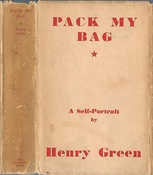 Pack My Bag: A Self-Portrait: GREEN, HENRY