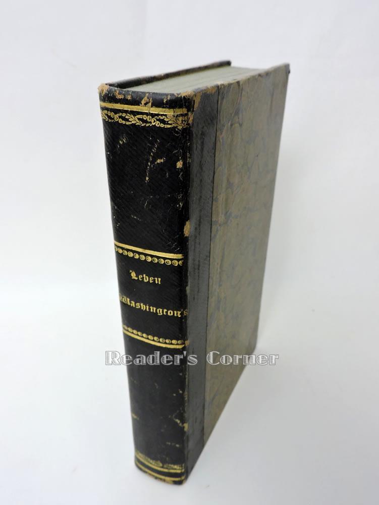 Gallerie [ Galerie ] der Helden. Bd. 2: Eduard Gehe, Leben [ George ] Washington`s; Bd. 3.1: Heinrich Döring, Leben Ferdinand von Schill`s; Bd. 3.2: