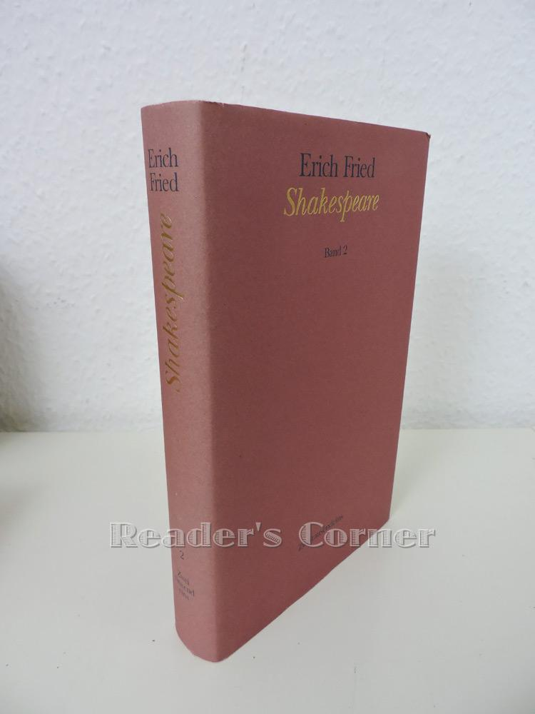 27 Stücke von William Shakespeare in der: Shakespeare, William und