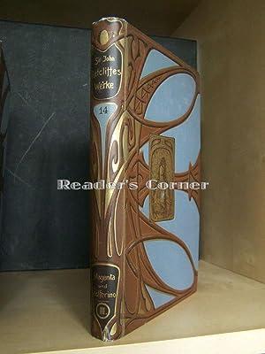 Sir John Retcliffes historisch-politische Romane, Bd. 14: Magenta und Solferino, Band III. ...