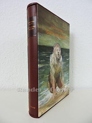Gullivers Reisen. Mit 16 Illustrationen von Anton: Swift, Jonathan, Christa