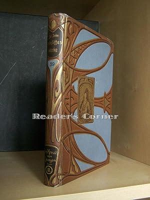 Sir John Retcliffes historisch-politische Romane, Bd. 39: Das Kreuz von Savoyen, Band III. ...