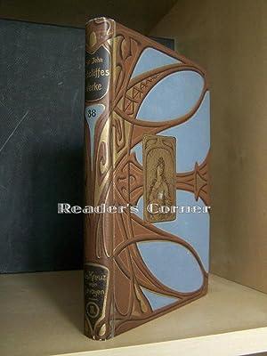 Sir John Retcliffes historisch-politische Romane, Bd. 38: Das Kreuz von Savoyen, Band II. ...