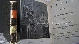 Werke. Vollständige Ausgabe letzter Hand, Band 47. Goethes nachgelassene Werke, Siebenter Band...