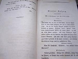 Werke. Vollständige Ausgabe letzter Hand, Band 41-42. Band 41: Faust II. Der Tragödie ...