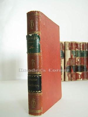Werke. Vollständige Ausgabe letzter Hand, Band 36: Rameau`s Neffe; Anmerkungen; Diderots ...