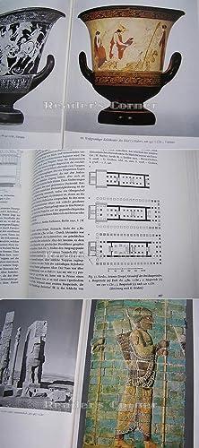 Die Griechen und ihre Nachbarn. Propyläen Kunstgeschichte, Band 1. Mit Beiträgen von ...