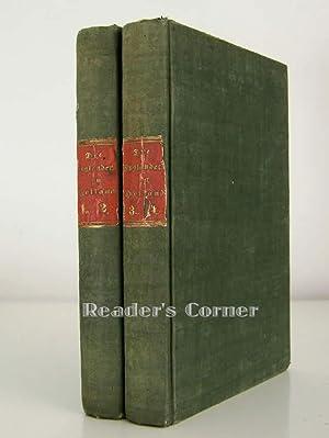 Graf Leicester und die Engländer in Holland. Historischer Roman. Nach dem Holländischen ...