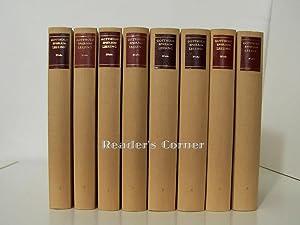 Werke in acht Bänden. Herausgegeben von Herbert G. Göpfert u.a.: Lessing, Gotthold ...