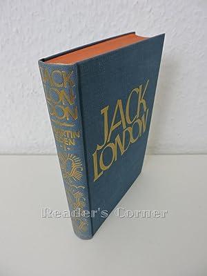 Martin Eden. Roman in zwei Bänden. Erster: London, Jack: