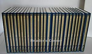 Weltbild Sammler Edition, 25 Bände: Der Kurier: Verne, Jules: