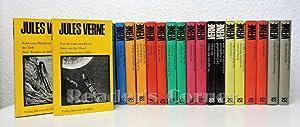 Werke] Die große Jules Verne Ausgabe in: Verne, Jules: