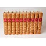 History of England : From the Accession of James the Second. In 10 Volumes ( Complete 10 Volume Set...