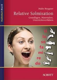 Relative Solmisation: Heygster, Malte