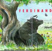 Ferdinand - CD: Liebermann/Leaf