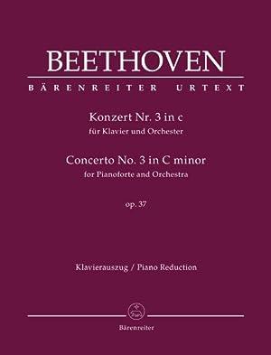 Konzert für Klavier und Orchester Nr. 3: Beethoven, Ludwig van